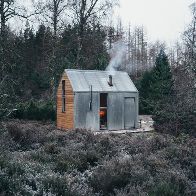 10 Adorable Tiny Homes You Can Rent Right Now