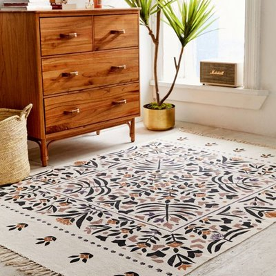 urban outfitters harlow rug