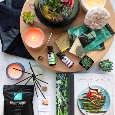 Whole Foods Has Opened a New Home Decor Shop Called Plant & Plate