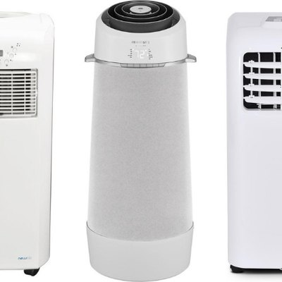 The Top-Rated Portable AC Units to Buy for Summer