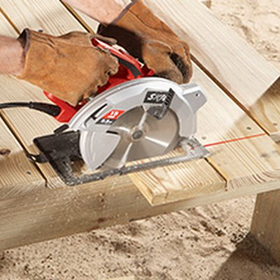 A Homeowner's Guide to Circular Saws