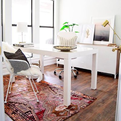 This Gorgeous Office Will Actually Make You Want to Work