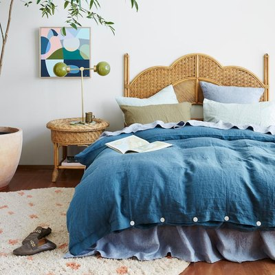 These Bedding Sets Will Keep You Cool on Those Sweltering Summer Nights