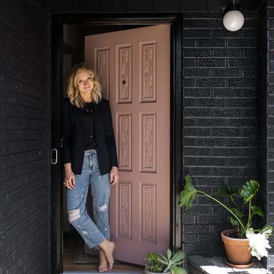 Hunker Down With Kirsten From the Must-Follow Design Blog Simply Grove