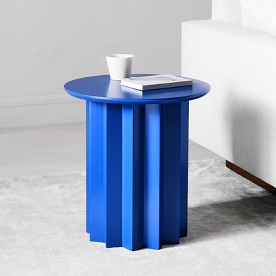 This Sculptural Table Trend Is Taking Over