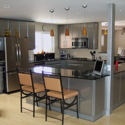 How to Clean Stainless Steel Appliances & Countertops