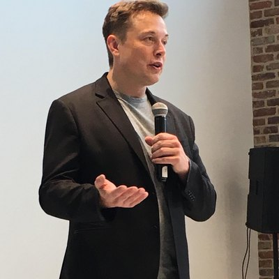 Elon Musk Plans to Get into Brick-Making for Affordable Housing