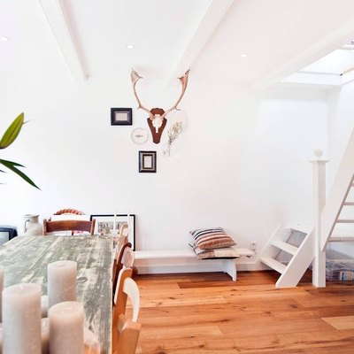 We're Taking Major Design Inspo Notes from These Airbnbs