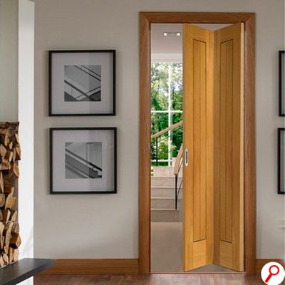 Troubleshooting and Fixing Bi-Fold Doors