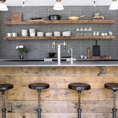industrial kitchen design ideas