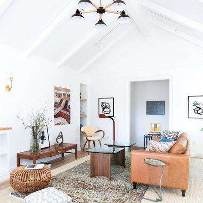 6 Living Room Layout Ideas That Always Work, No Matter Your Square Footage
