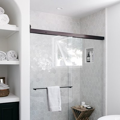 11 Alcove Shower Design Ideas for Every Style