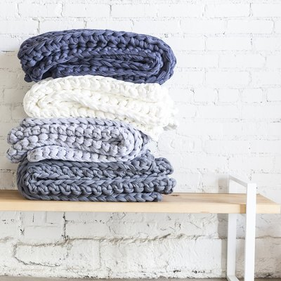 7 Blankets That Do More Than Just Blanket