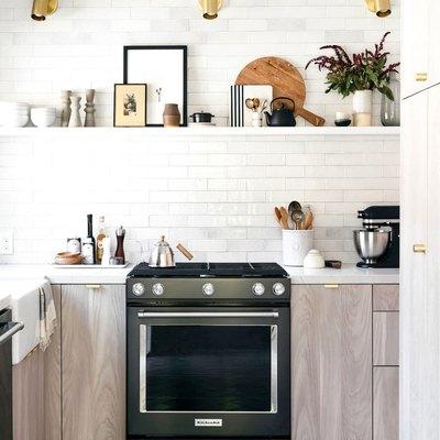 Move Aside, Marie Kondo — 5 Chefs Share Their Top Kitchen Organization Ideas