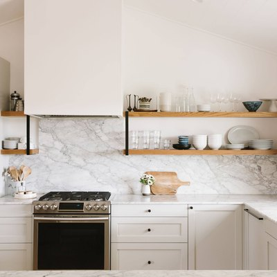 Greige Is the New Beige Kitchen Cabinets Craze