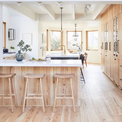 wood floor trends