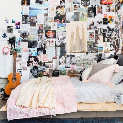 8 Ingenious Ikea Dorm Room Hacks