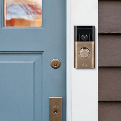 Can You Use a Ring Video Doorbell With a Nest System?