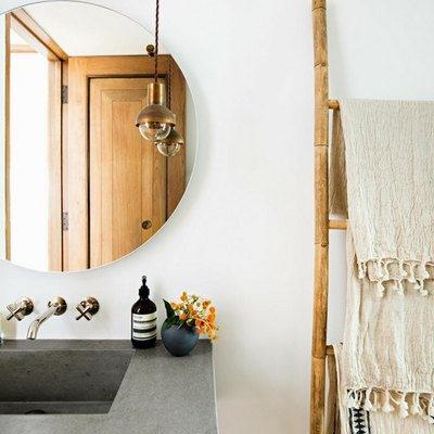 6 Tips for Selecting the Perfect Small Bathroom Lighting
