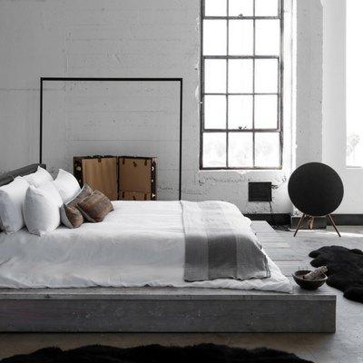 9 Industrial Bedrooms That Will Revolutionize Your Sleep