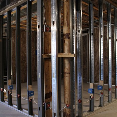 A Homeowner's Guide to Steel Framing