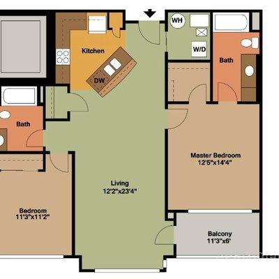 Types of Residential Flooring