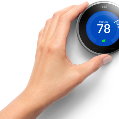 How to Operate a Nest Thermostat Through Amazon Alexa