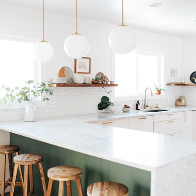 11 Inspiring Midcentury Kitchen Ideas
