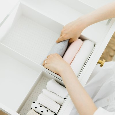 Would You Be Willing to Drop $90 on These Marie Kondo Organizational Boxes?