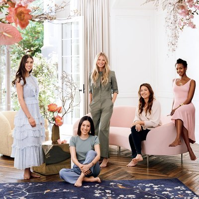 the goop team