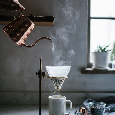12 Coffee and Tea Makers That Are Not Only Beautiful but Also Brew an Exceptional Cup