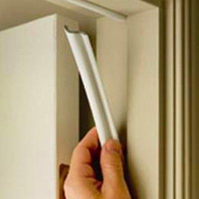 How to Weatherstrip Doors