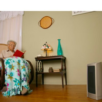 What You Need to Know About Space Heaters