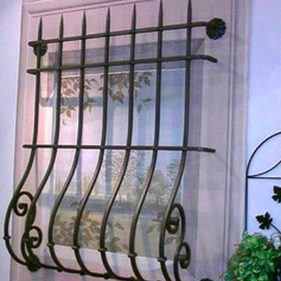 How to Install Window Security Bars