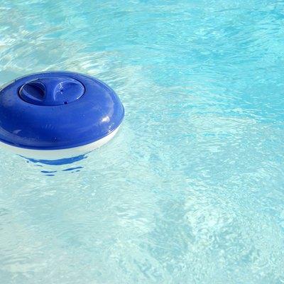 Floating Pool Chlorinator