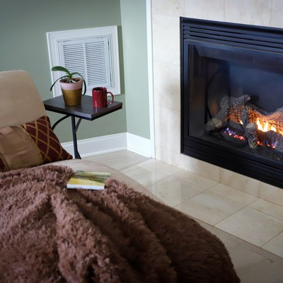 Building Codes for Fireplaces