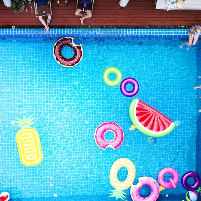 What Happens If a Swimming Pool Overflows?