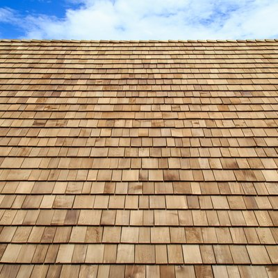What You Need to Know About Wood Roofs