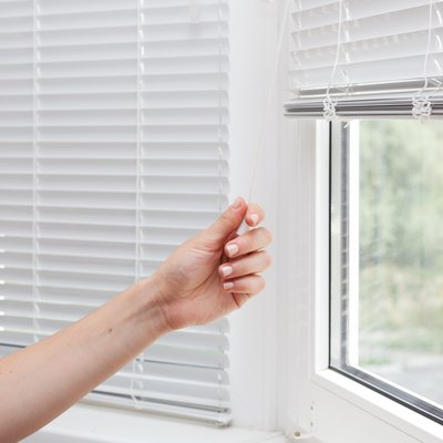 How to Fix Stuck Blinds