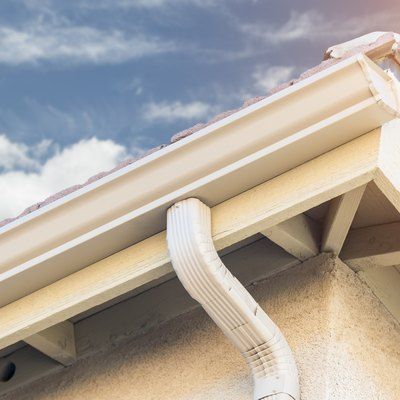 How To Calculate Gutter Slope