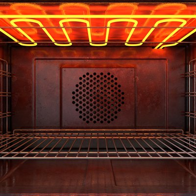 How to Broil in the Oven