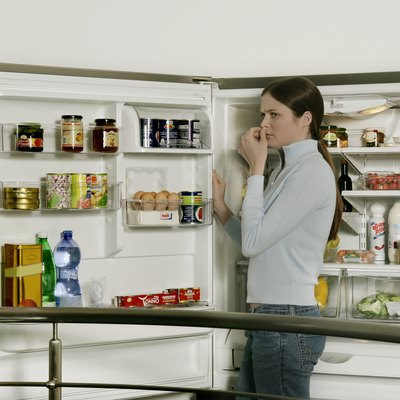 Troubleshooting Refrigerator Smells
