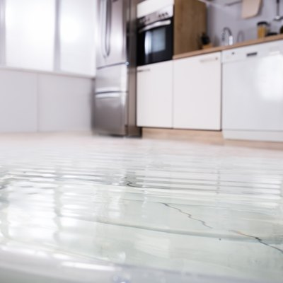 How Does Water Enter a Sump Pit?