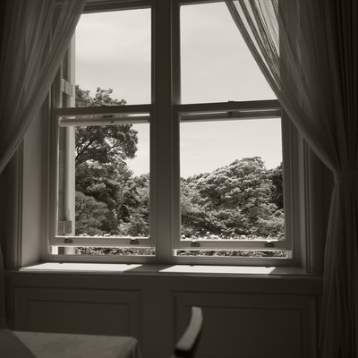 Maintenance Tips for Double-Hung Windows