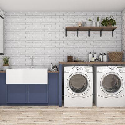 What Does Soil Mean in Your Washing Machine?