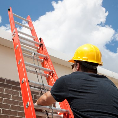 How to Work Safely on a Roof
