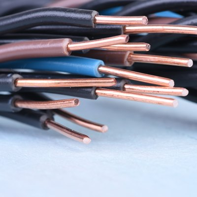 Group electric wires