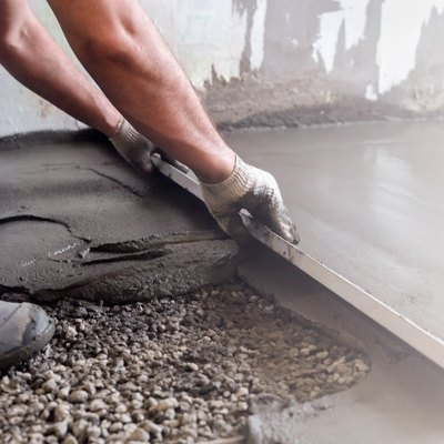 Importance of Gravel and Sand for Concrete