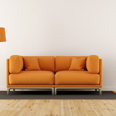 How to Build a Sofa