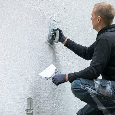 Types of Plaster Finishes